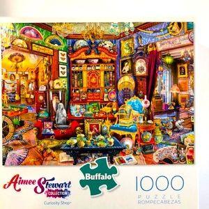 1000 pc puzzle